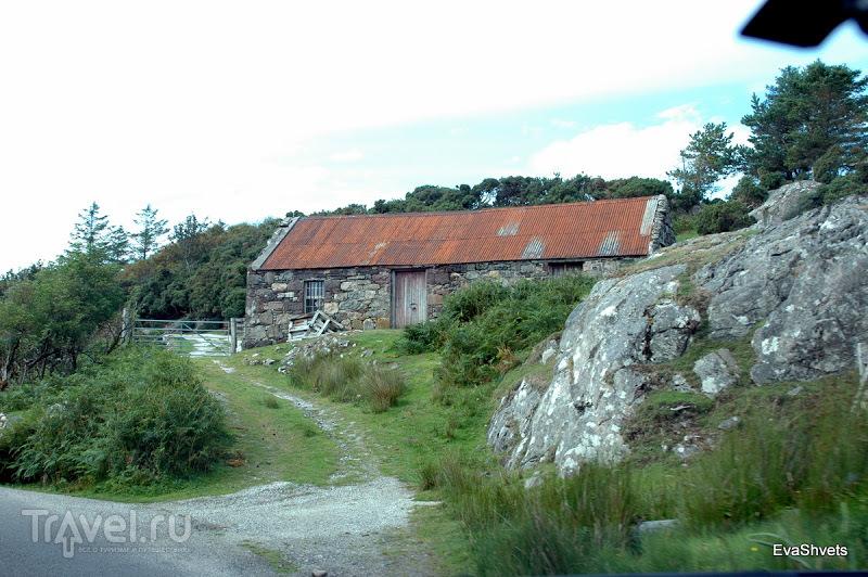 Шотландия. Полуостров Coigach / Великобритания