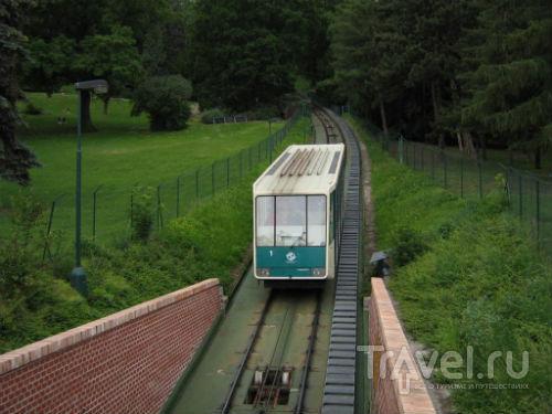 Транспорт в Чехии / Чехия