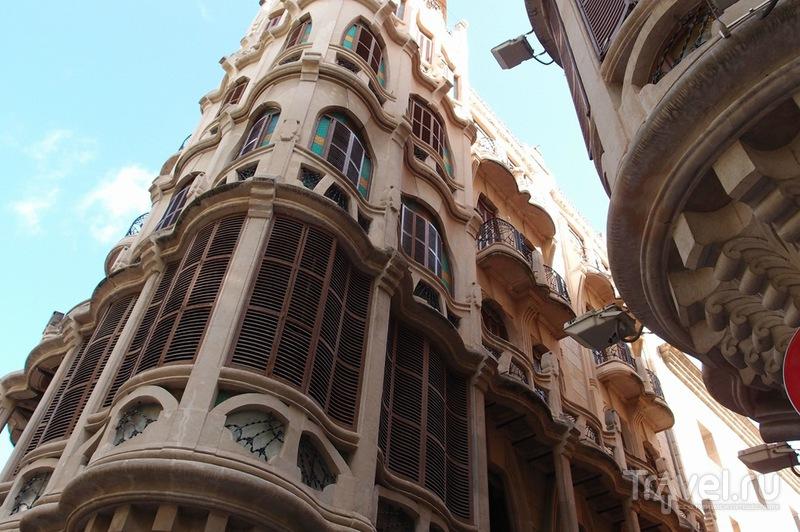 Пальма-де-Майорка / Фото из Испании