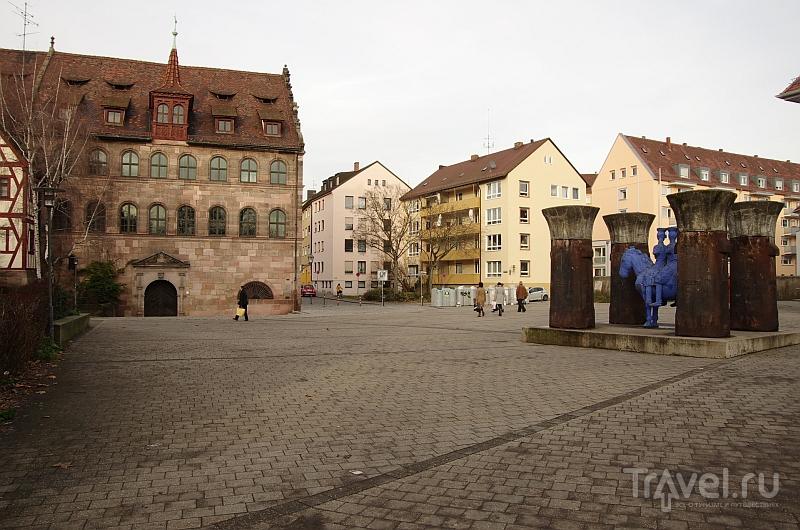 Нюрнберг / Фото из Германии