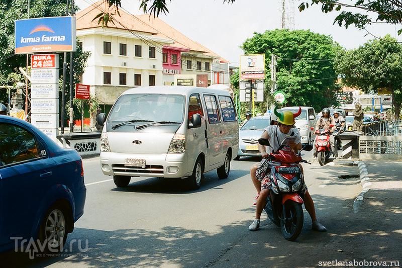 Бали по третьему заходу. Часть пляжная / Индонезия