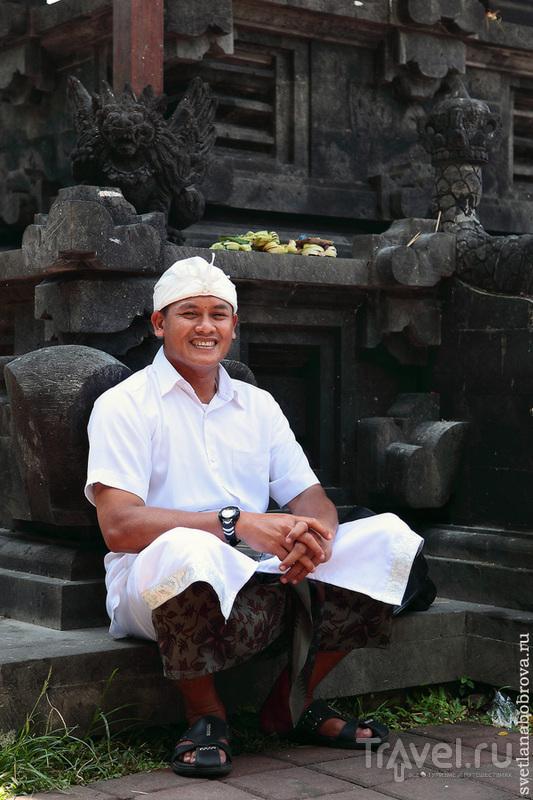 Путешествие по Бали / Фото из Индонезии