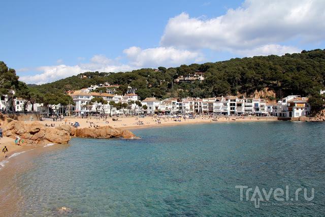 Tamariu / Фото из Испании