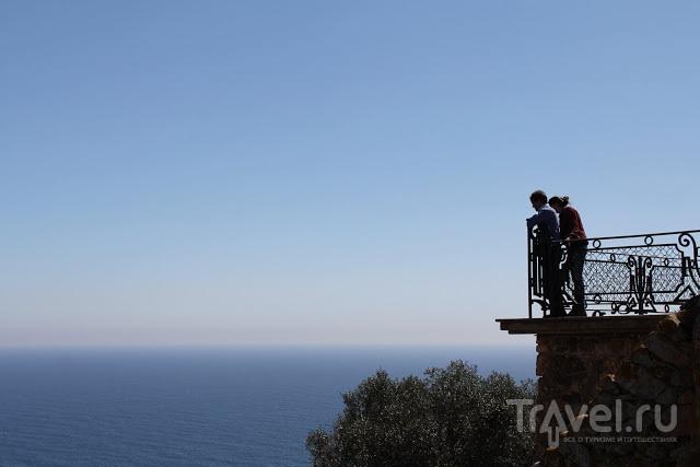 Far Sant Sebastià / Фото из Испании