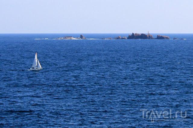 Illes Formigues (Муравьиные острова)  / Фото из Испании