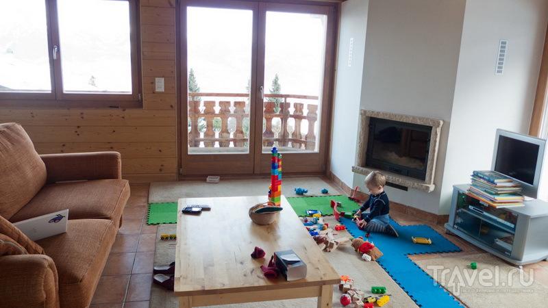 Ненда: жилищный вопрос или под крышей дома своего