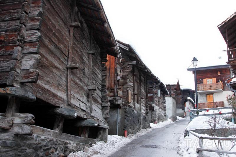 Ненда: в поисках старого города