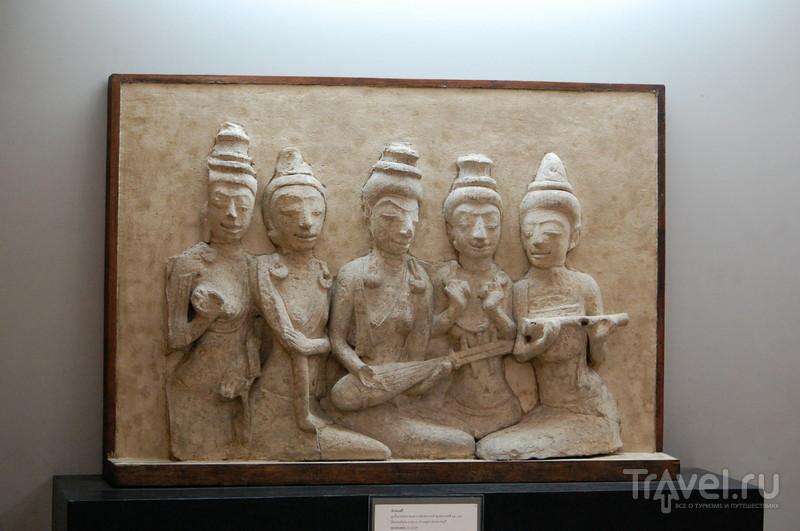 Национальный музей Бангкока / Таиланд