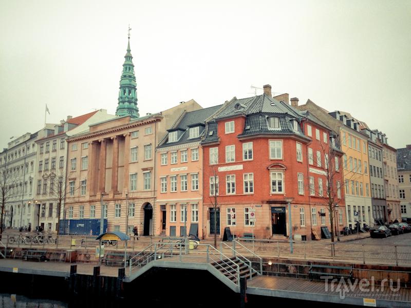 Копенгаген для полного новичка / Фото из Дании