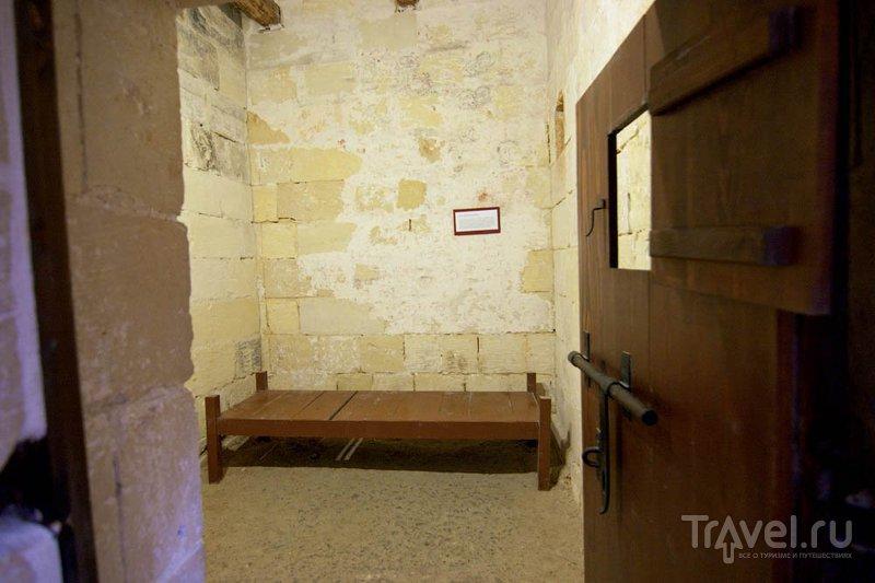 Мальта: Биргу / Фото с Мальты