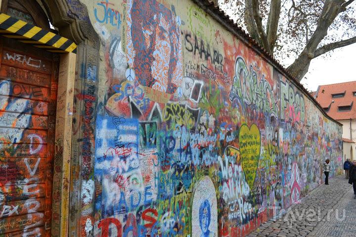 Прага, не самые туристические места / Чехия