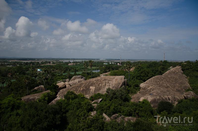 Окрестности / Фото из Индии