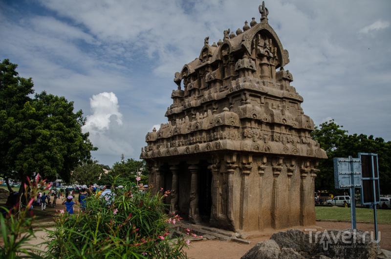 Храм Ганеши / Фото из Индии