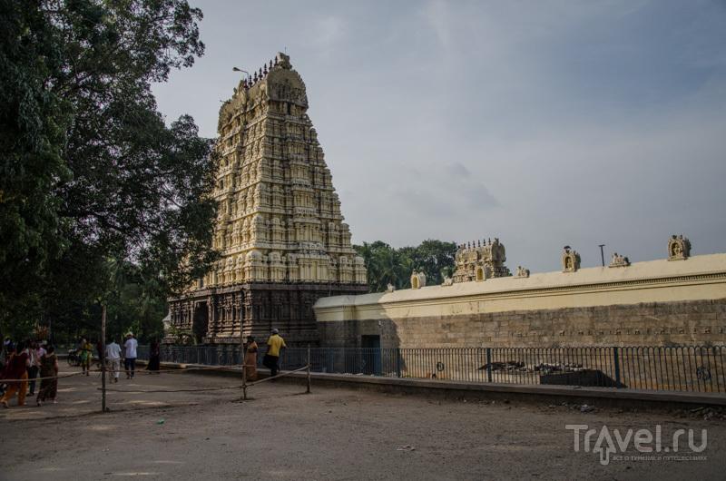 В Веллуру, Индия / Фото из Индии