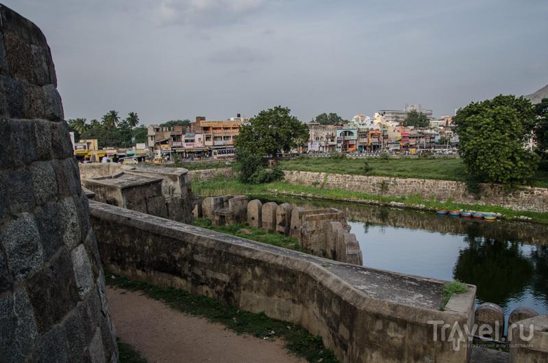 Веллуру / Фото из Индии