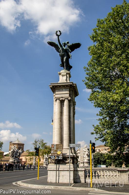 Италия, Рим / Фото из Италии