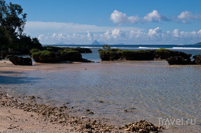 Пляж Сара, Вануату / Фото из Вануату