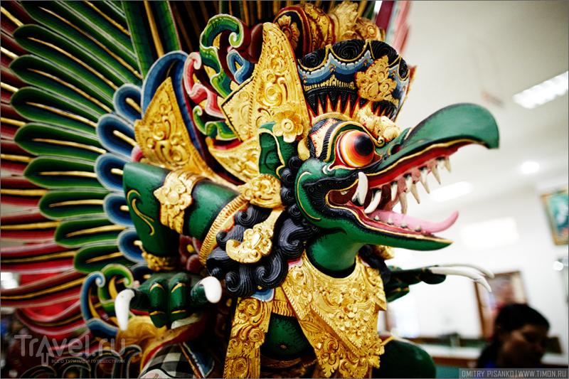 Поездки по Бали / Фото из Индонезии