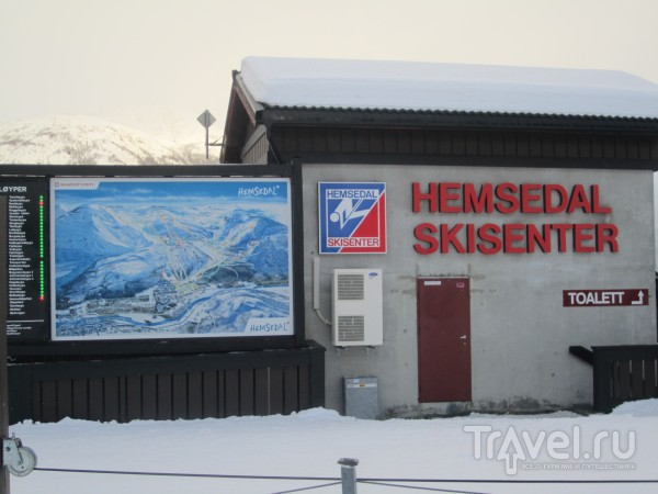 Хемседал / Норвегия