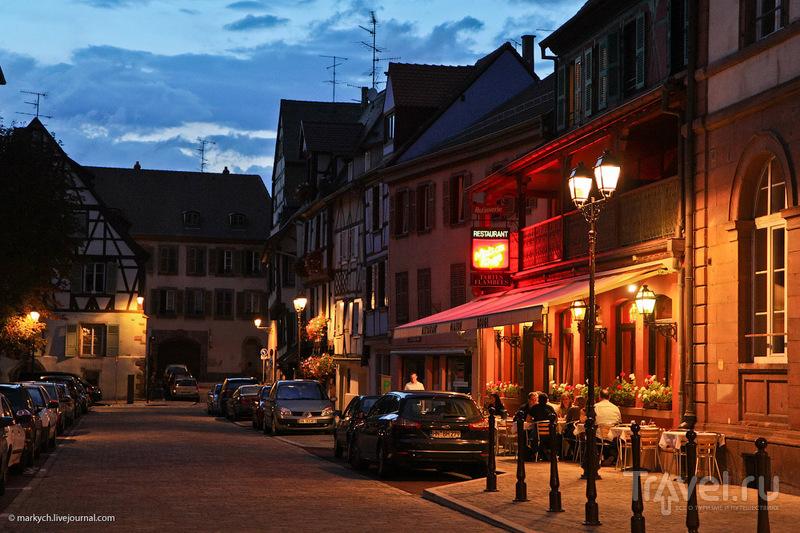 Кольмар / Фото из Франции
