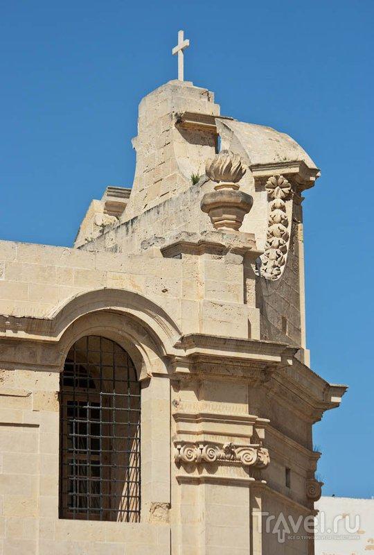 Мальта: Валлетта / Фото с Мальты