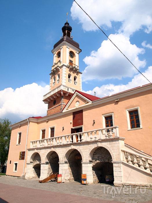 Ратуша, Каменец-Подольский / Фото с Украины