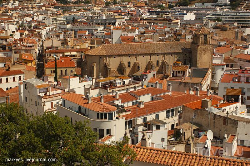 Тосса-дель-Мар / Фото из Испании