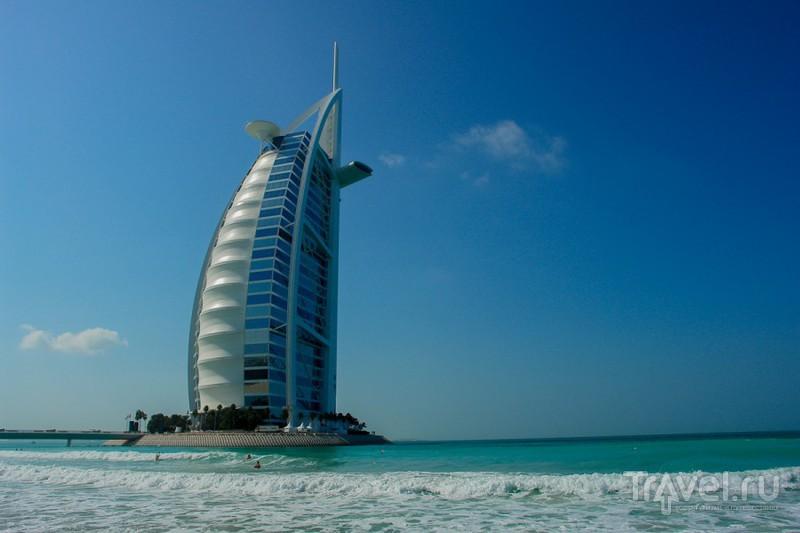 Новый год в Дубае / ОАЭ