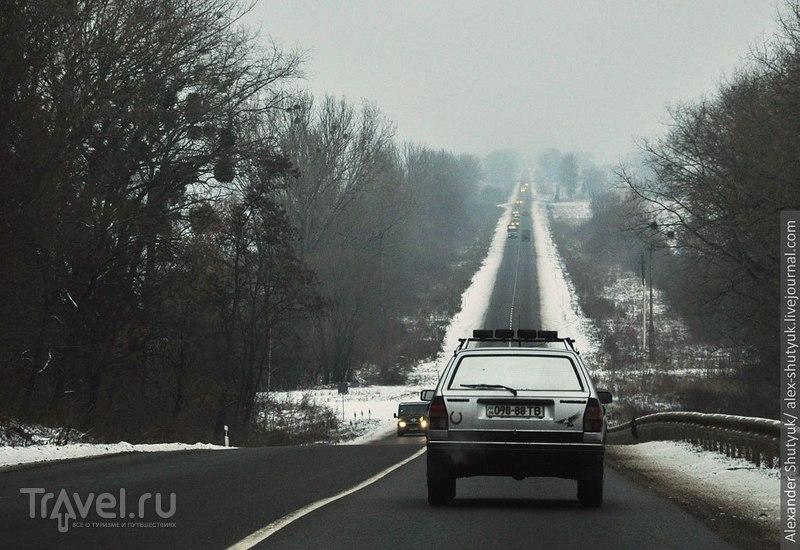 В Жовкву на денек / Фото с Украины