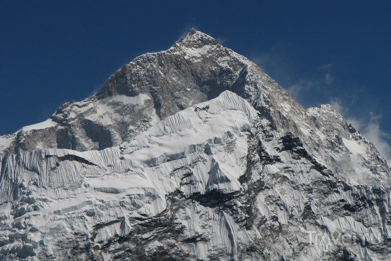 Макалу / Фото из Непала