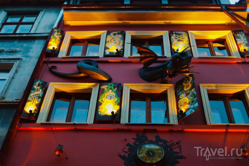 Новогодний Львов / Украина