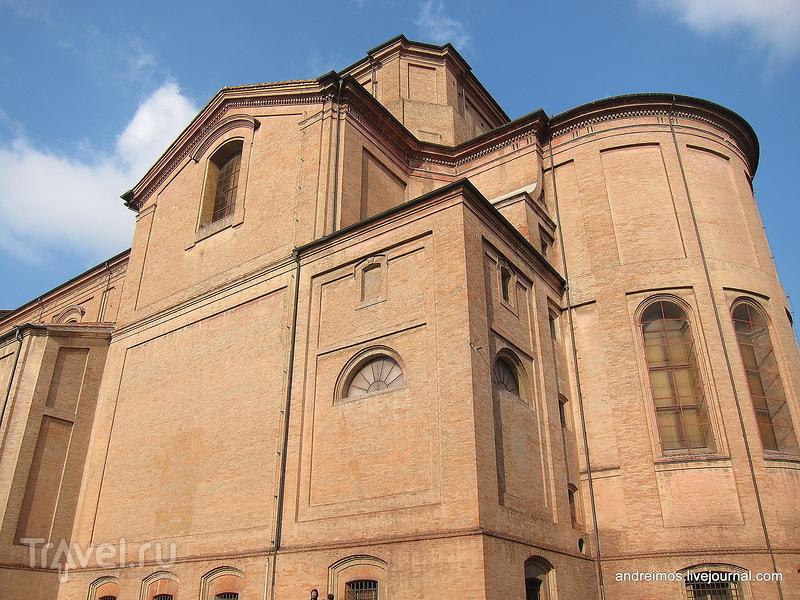 Имольский собор (Duomo di Imola) / Фото из Италии
