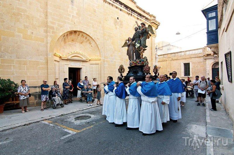 Мальта: Рабат / Фото с Мальты