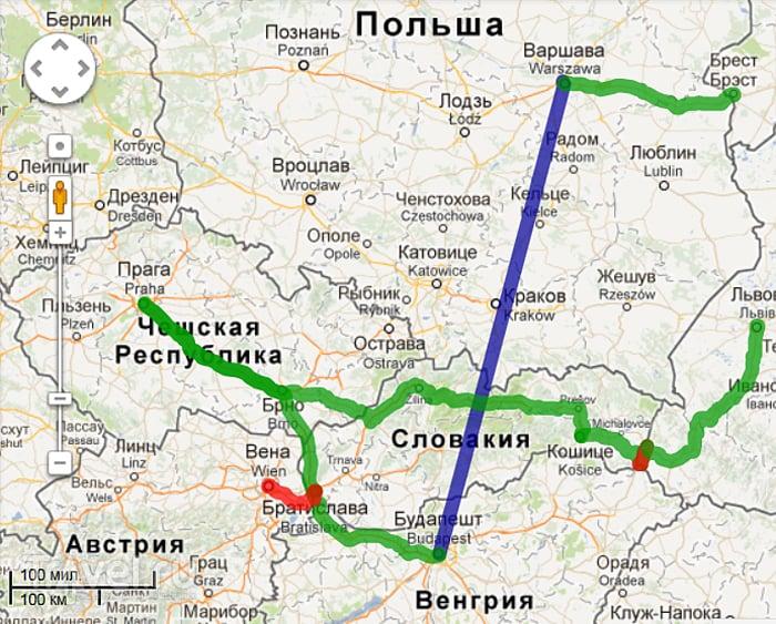 тех, кто поезд краков будапешт расписание несмотря заурядный внешний