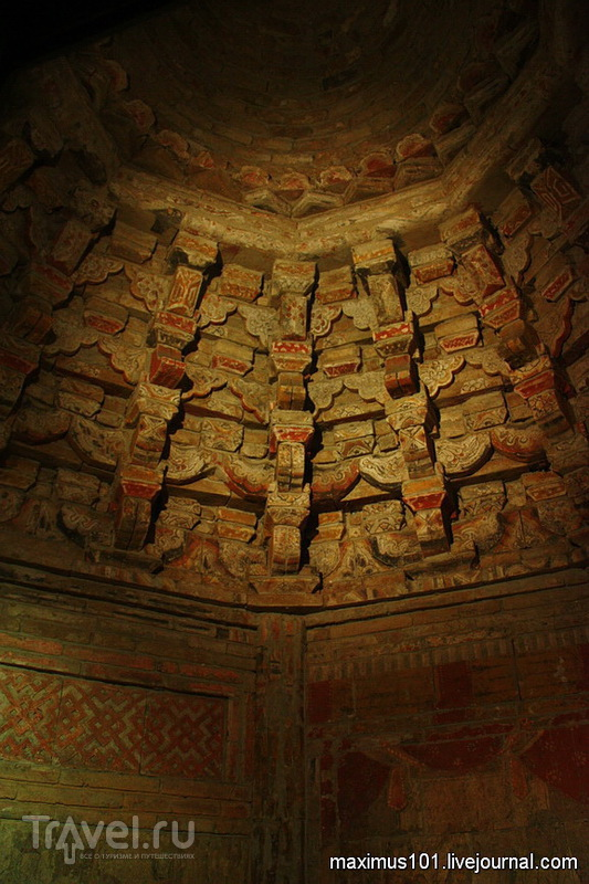 Гробницы города Лояна / Китай