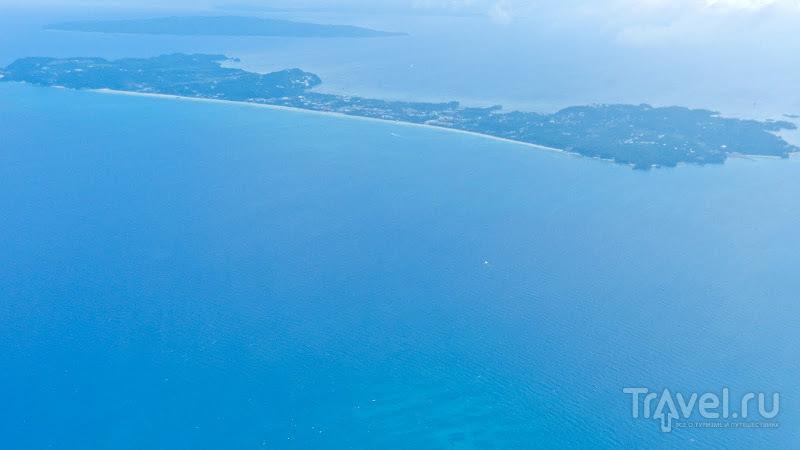 Остров Боракай / Филиппины