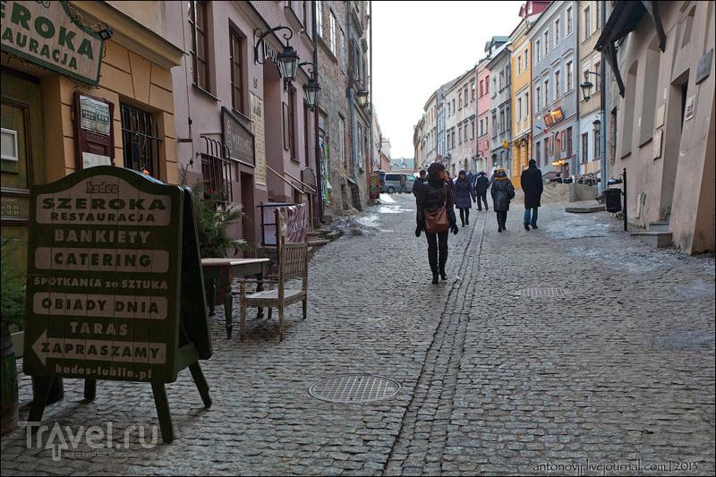Люблин / Фото из Польши