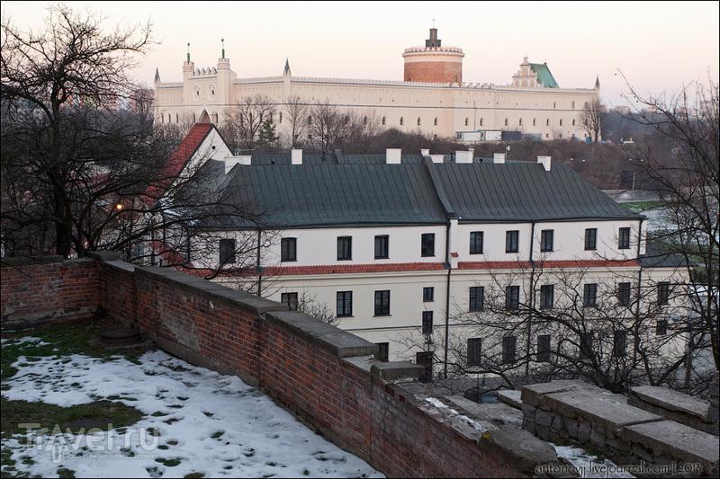 Люблинский замок  / Фото из Польши
