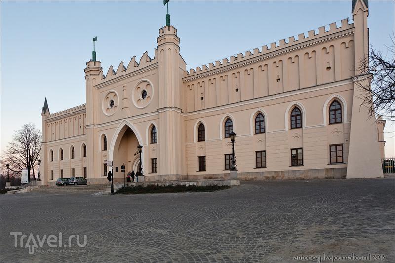 Люблинский городской музей  / Фото из Польши