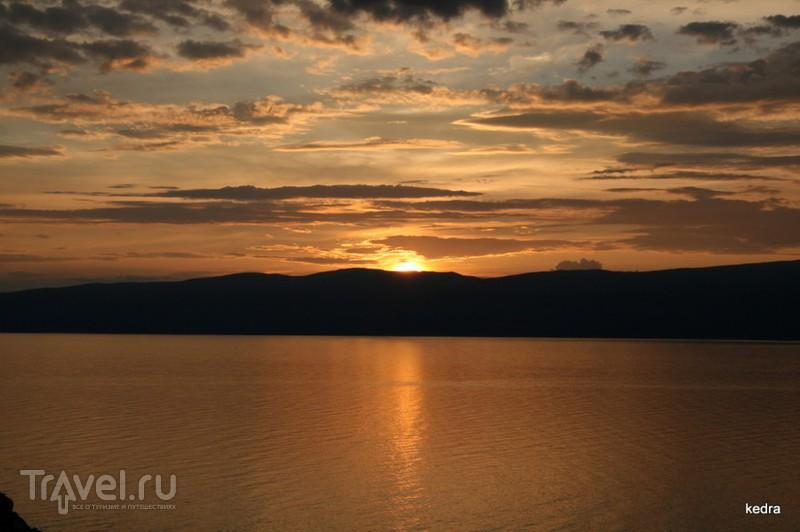 """""""Из сердца Байкала"""": остров Ольхон / Фото из России"""