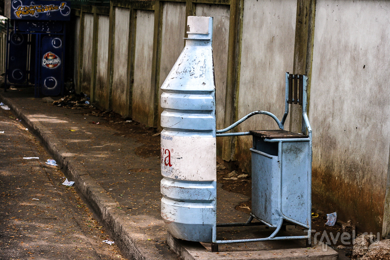 Кот-д'Ивуар / Фото из Кот-д'Ивуара