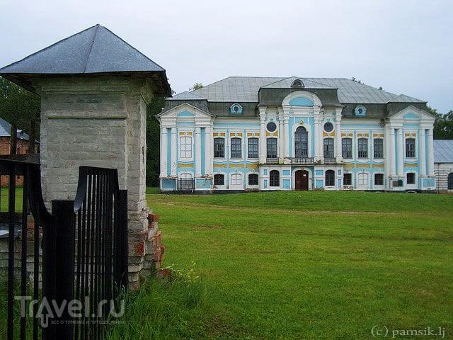 Хмелита. Дом семьи Грибоедовых / Россия