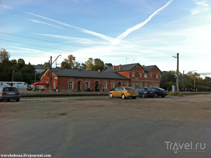 Рижский железнодорожный вокзал глазами туриста [фото] - Рига ... | 597x800