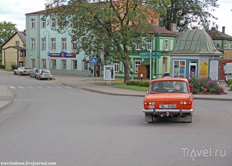 Тукумс. Ворота в Курземе / Фото из Латвии