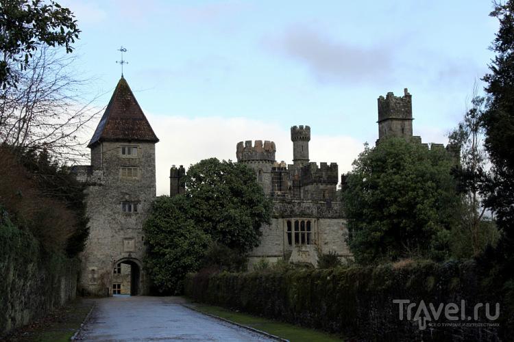 Лисмор / Ирландия