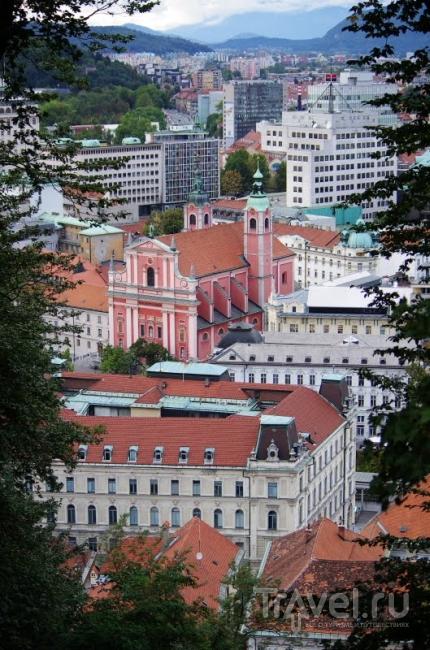 Словенский обзор / Словения