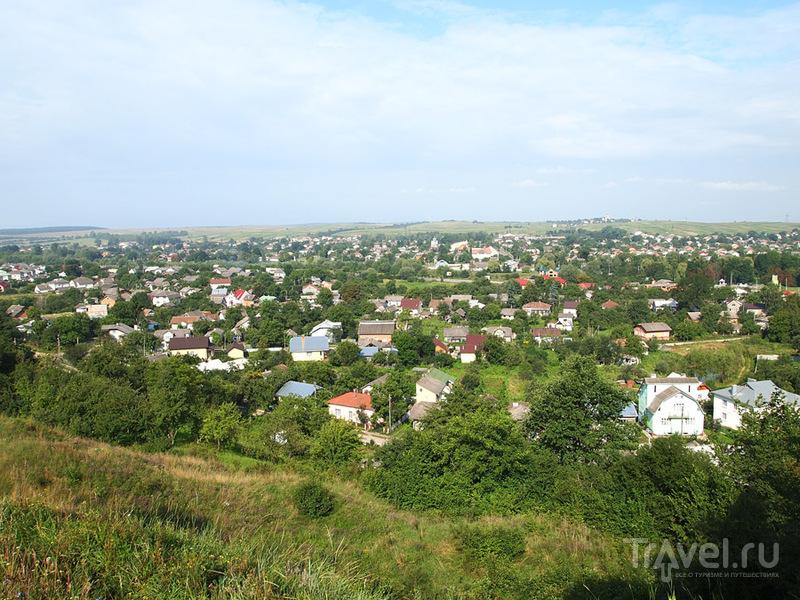 Легендарный Галич / Украина