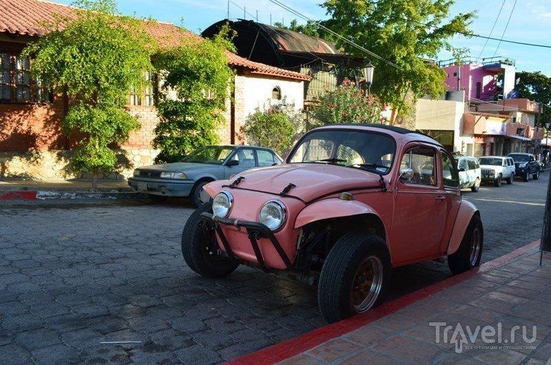 Cab San Lucas (Мексика) / Мексика