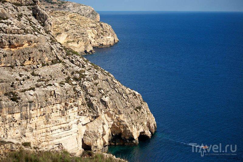 Долина Бабу, Мальта / Фото с Мальты