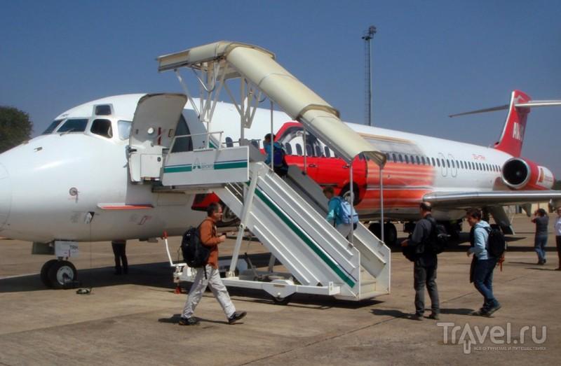 1time Airline объявила о своей ликвидации / ЮАР